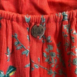 BILLABONG Maxi Dress 🌊